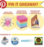 Pin It Quick! Giveaway