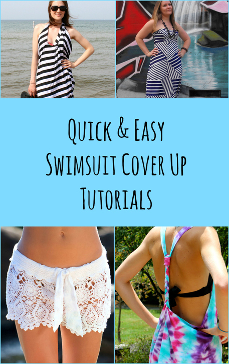 swimwear cover up