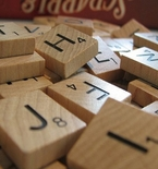 Seven Scrabble Crafts