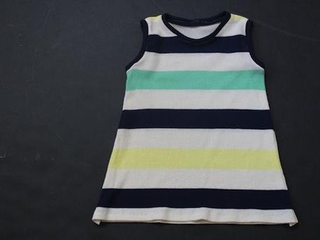 Free Sundress Pattern For Girls Craftfoxes