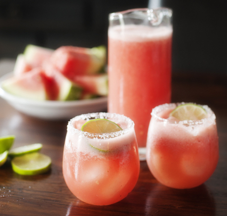 watermelon recipe ideas, watermelon tequila, cake