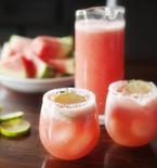 Refreshing Watermelon Recipes for Weekend Barbecues
