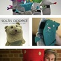ideas for sock craft projects, crafts for teens