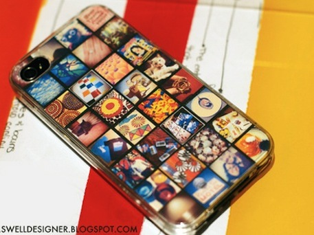 Instagram Phone Case