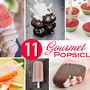 great gourmet popsicle recipes