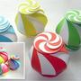 Rainbow Paper Party Decor
