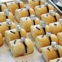 Despicable Me Minion Cupcakes with Twinkies