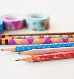 10 Washi Tape Crafts for Teens