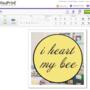 Printing custom stickers at YouPrint.com