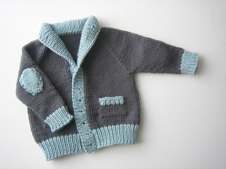Knitting Patterns For Sweaters For Toddlers : Super Cute Baby Sweater Knitting Patterns - Craftfoxes