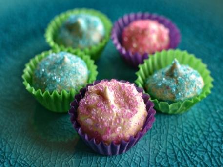 6 Light and Tasty Meringue Cookie Recipes