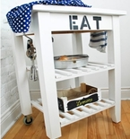 6 Snazzy IKEA Hacks for your Home