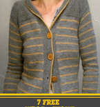 Cozy Wraps for Fall: 7 Free Knitting Patterns