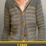 7 Free Knitting Patterns for Wraps, Shawls, and Cardis