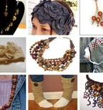 DIY Fall Fashion: Sewing and Jewelry Tutorials