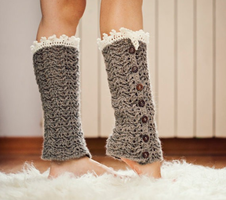 Crochet Boot Leggings Pattern Craftfoxes