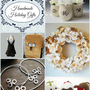 Gift Guide for a Handmade Holiday