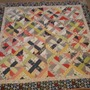 A quilt from Katie Ellis' blog