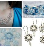 Now Trending: Winter Snowflake Jewelry