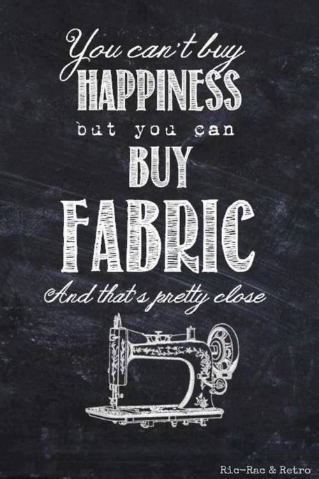 Top Sewing Quotes to Live By