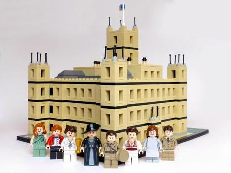 10 Crafts to Celebrate the Return of 'Downton Abbey'