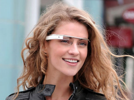 Google Glass Giveaway