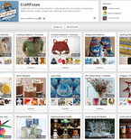 20,000 Followers on Pinterest!