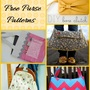It's in the Bag: Free Purse Sewing Patterns
