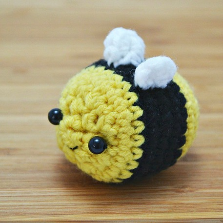 The Cutest Amigurumi — Easy Patterns + Tutorials