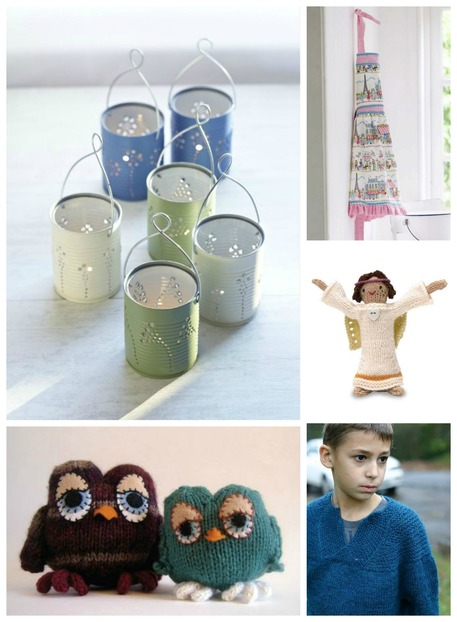 The Most Popular Crafts Round up from CraftFoxes