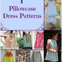 7 Simple Pillowcase Dress Patterns for Girls