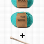 Win $100 in Knitting Supplies!