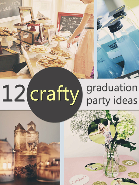 graduation party and gift ideas