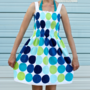 6 Summer Sundress Patterns