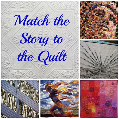 Match the Story to the Quilt
