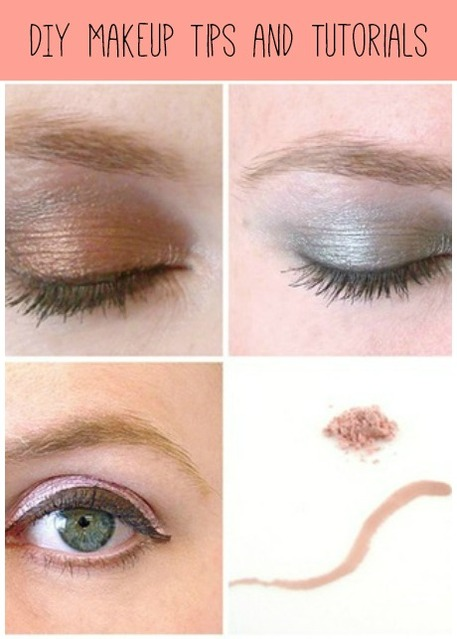 DIY Makeup Tips and Tutorials — Get the Look for Less