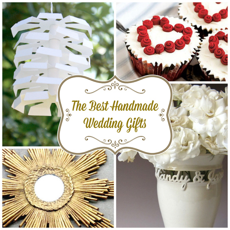 The Best Handmade Wedding Gifts