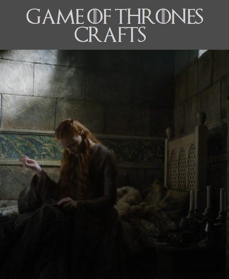 the ultimate 39 game of thrones 39 crafts roundup craftfoxes