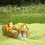 Crafty Picnic Baskets