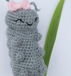 Cute and Crawly Amigurumi Patterns