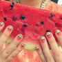 Ten unique nail art tutorials for short nails