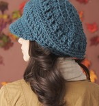 Warm Up with Our Favorite Crochet Hat Patterns