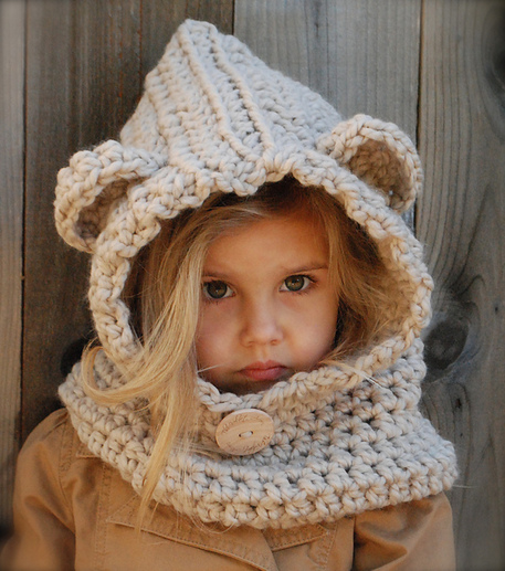Cute Crochet Animal Hat Patterns