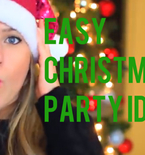 The Best Easy Christmas Party Ideas (VIDEOS)
