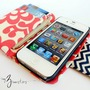 DIY iPhone carrying case