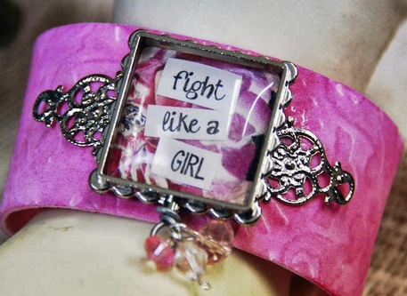 Trash To Treasure Upcycled Jewelry For Teens Craftfoxes