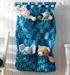 Easy Crochet Patterns for the Household