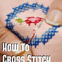 free videos to learn to cross stitch