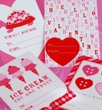 Last-Minute Free Printable Valentine's Day Cards