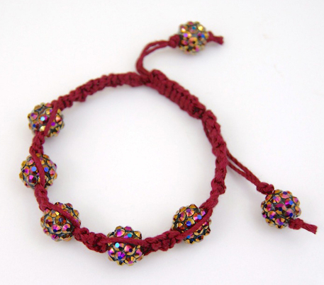 knotted bead Bracelet